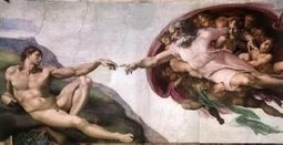 A Virtual Tour of the Sistine Chapel | Educational technology | Scoop.it