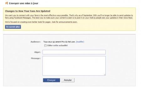 Facebook : publier automatiquement vos messages sur Twitter | Time to Learn | Scoop.it