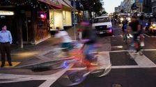 """Could a """"rolling stop"""" be Safer for Cyclists?   Bicycle Safety and Accident Claims in CA   Scoop.it"""