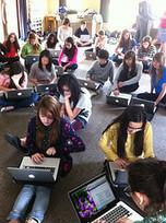 Digital Citizenship Week   always learning   School Library   Scoop.it
