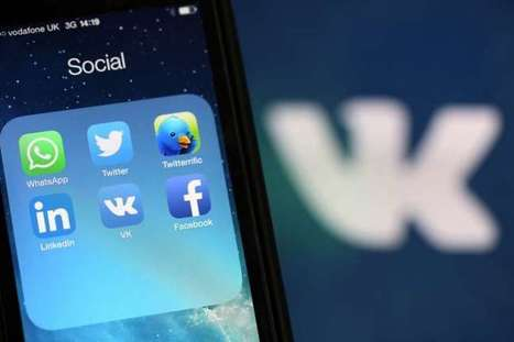 Doctors get new guidelines on using social media | Social Media and Healthcare | Scoop.it