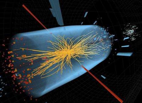 The two most dangerous numbers in the universe are threatening the end of physics   Physics   Scoop.it