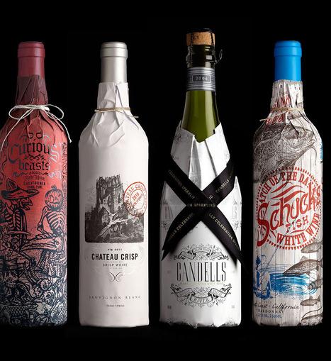 Top 10 das tendências do vinho | Notícias escolhidas | Scoop.it