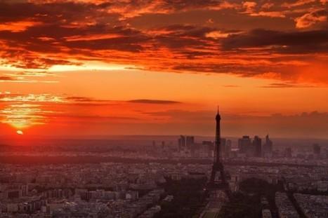 Concours photo : la ville vue d'en haut   Dans l'actu   Doc' ESTP   Scoop.it