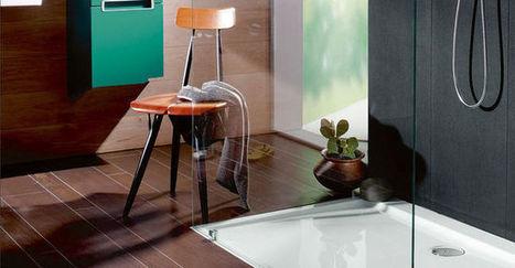 Installer une douche : oui, mais laquelle ?   Mobilier et décoration pour la maison   Scoop.it