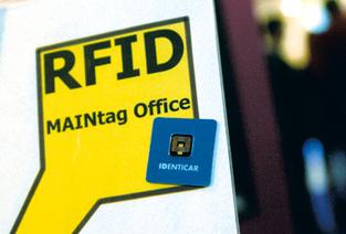 Puces RFID à l'usage des PME | RFID & NFC FOR AIRLINES (AIR FRANCE-KLM) | Scoop.it