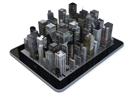 Smart Cities and the Smart Grid | Collaborative, Productive and Innovative Workspaces | Scoop.it