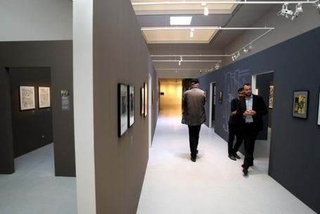 Angoulême: Charlie prend ses quartiers au musée de la BD | Demeure d'hôtes de charme en Charente | Scoop.it