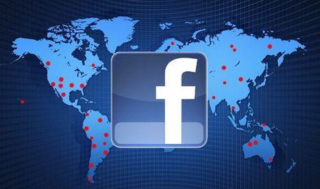 El nuevo rol de Facebook en la telaraña de la NSA | Ciberpanóptico | Scoop.it