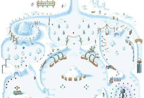 Snowball: excellent and addictive Flash pinball - Boing Boing | About Programming | Scoop.it