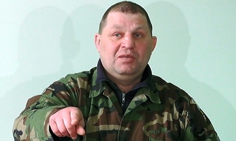 Shooting of far-right leader threatens to raise tensions in Ukraine | News in english | Scoop.it