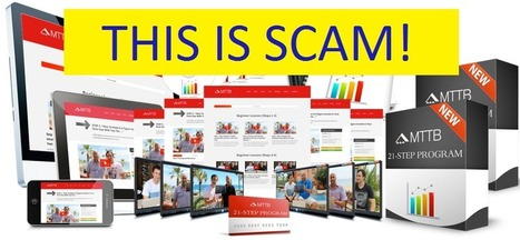 Is Mttbsystem (My Top Tier Business): One of the greatest scam in the History! AVOID! | Affiliate marketing master | Scoop.it
