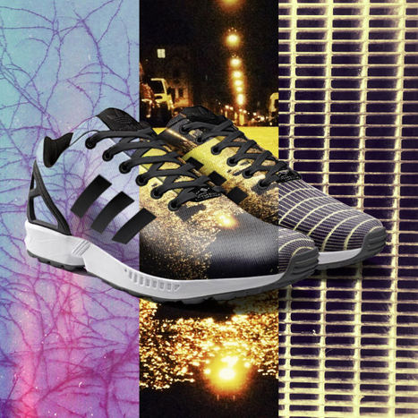 You can print your INSTAGRAMS on ADIDAS sneakers this summer ;) | SHOES | Scoop.it