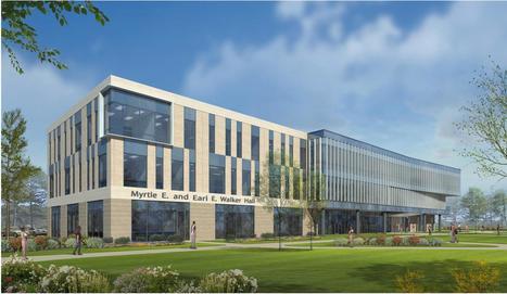 Maryville University breaks ground on nursing school - St. Louis Business Journal (blog)   Intelligence officer   Scoop.it