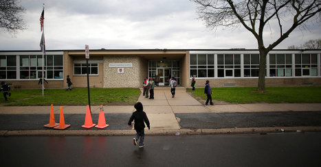 A Sea of Charter Schools in Detroit Leaves Students Adrift | Civics and Citizenship | Scoop.it