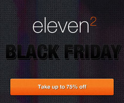 Eleven2 Black Friday Coupon Codes | Web Hosting Deals for Black Friday & Cyber Monday 2013 | Scoop.it