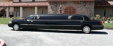 Bay Area Stretch Limousine Rental, Stretch Limousine Service Bay Area   Bay Area Corporate Limousine Services   Scoop.it