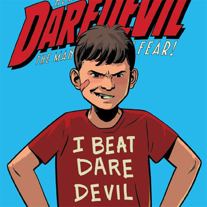 Daredevil: The Man Without Fear @ WWW.MANWITHOUTFEAR.COM - Your trusted source for all things Daredevil since 1996!   Superheroes   Scoop.it