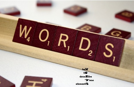 Defining what we use everyday: words | Translation & Terminology | Scoop.it