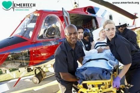 Hackaton Solidario Emertech: tecnología que ayuda a salvar vidas | Formación, Aprendizaje, Redes Sociales y Gestión del Conocimiento en Ciencias de la Salud 2.0 | Scoop.it