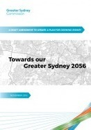 Towards our Greater Sydney 2056: a draft amendment to update 'A plan for growing Sydney' | Year 12 Geography | Scoop.it