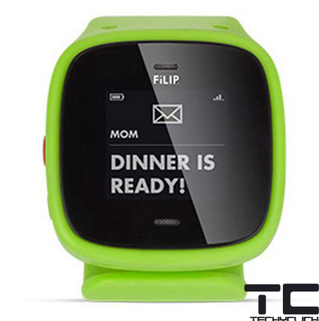 Filip, A Smartwatch Designed to keep track of your kids. - TECHYCLICK | Technology | Scoop.it