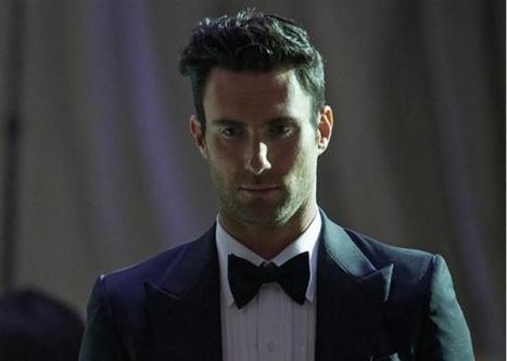 Adam Levine sin conocimiento pero con talento, se atreve con el diseño de ropa ¡Femenina! - Ragap Magazine | Mujerlife | Scoop.it