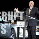 Tesla Could Be Big Disruptor, Says GM – No Kidding | Sustain Our Earth | Scoop.it