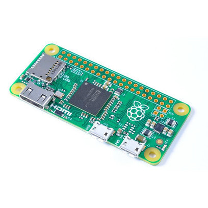 Raspberry Pi Zero | Raspberry Pi | Scoop.it