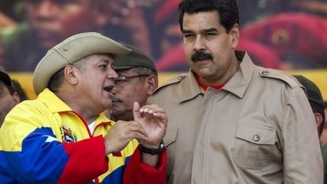 """Venezuela, da Maduro ultimatum a studenti """"Avete poche ore per sgomberare le piazze""""   Venezuela Despierta #LaSalida   Scoop.it"""