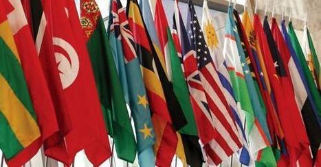 IdEA: International Diaspora Engagement Alliance | Diaspora | Scoop.it