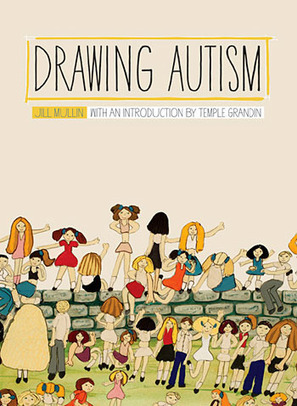 Autism and Art Therapy | Learn More About Art Therapy & Autism | The Human Mind | Scoop.it
