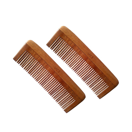 Hair Combs | Buy UCS Neem Wood Hair Combs Online | Wooden Hair Comb | Famous Artists Biographies | Scoop.it