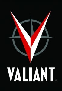 Giving Valiant a new look: A conversation with designer Rian Hughes - Comic Book Resources | timms brand design | Scoop.it
