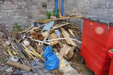 Reciclaje de residuos urbanos en España | Recytrans – Blog | Reciclaje | Scoop.it