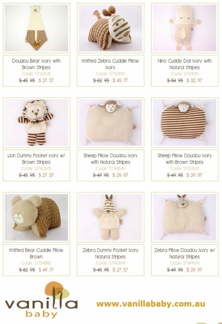 Latest Range of Certified Organic Cotton Baby-Soft Toys & Its Impressive Commercial Prospect | Organic Cotton Baby Goods | Scoop.it