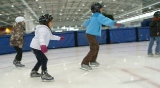 "Booming Forward: Skating through life - fox13now.com   ""adult figure skating""   Scoop.it"