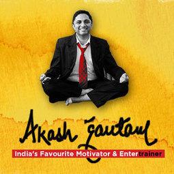 Motivational Speaker in India | akashgautam | Scoop.it