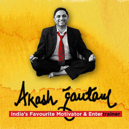 Motivational Speaker, Top Corporate Trainer in India | Motivational Speaker in india | Scoop.it