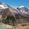 Visit to Mount Everest Base Camp