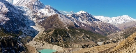 Annapurna Circuit Trek, Hike Around, Thorong La Pass, Region in Nepal   Visit to Mount Everest Base Camp   Scoop.it