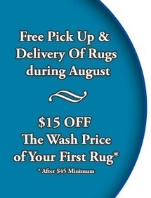 Area Rug Cleaning in Raleigh | Chapel Hills | Durham | Fayetteville - Pettyjohn Cleaning and Restoration | Cleaning | Scoop.it
