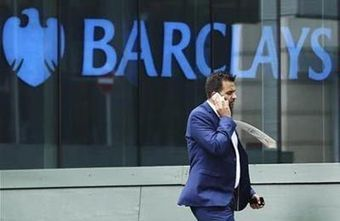 Barclays fined $44m over gold prices 'fix' | News You Can Use - NO PINKSLIME | Scoop.it