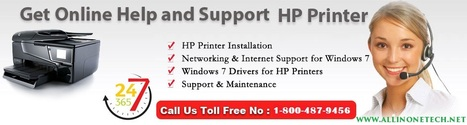 HP Printer Help and Support, HP Printer Tech Support, HP Printer | Software and Tools | Scoop.it
