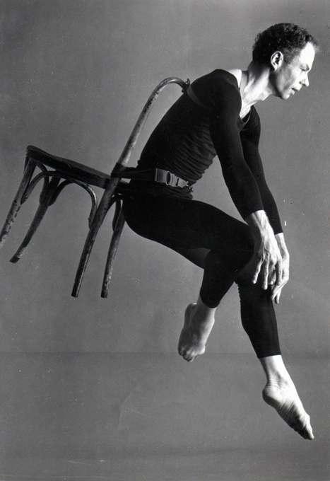 The Creative Experience: Legendary Choreographer Merce Cunningham on Motion as Metaphor | The Art of Dance | Scoop.it