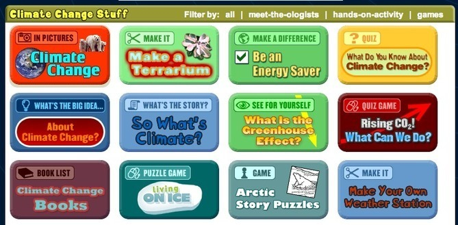 Free Technology for Teachers: Dozens of Online Science Games for Kids