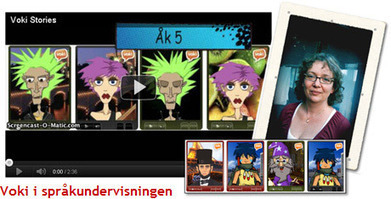 Multimediabyrån - Skolverket | Folkbildning på nätet | Scoop.it