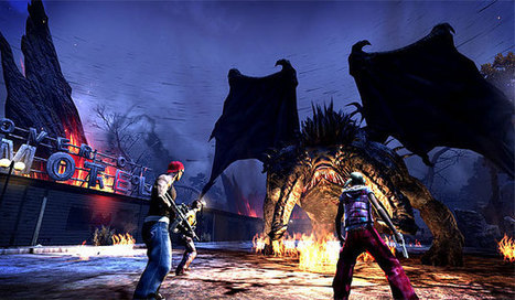 The Secret World: A Review | Metaverse News | Scoop.it