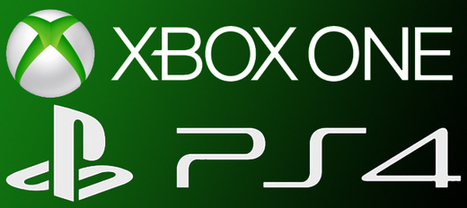 Forget what you know, next-gen consoles change everything   screen seriality   Scoop.it