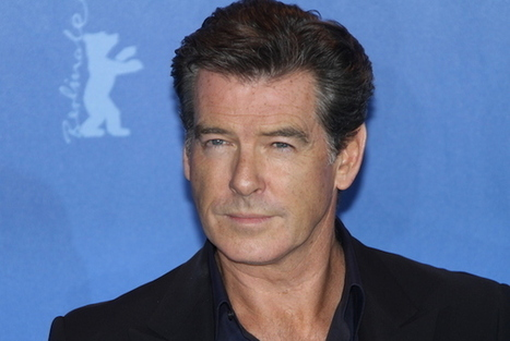 WATCH: Pierce Brosnan Exposes Whale-Harming Navy Training Plan | Nature Animals humankind | Scoop.it